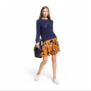 Philip Lim for Target Printed Skirt